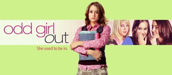 Odd Girl Out the Movie